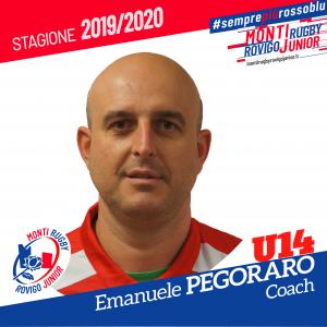 Emanuele Pegoraro
