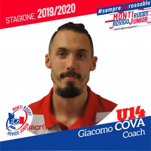 Giacomo Cova