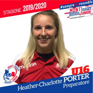 Heather-Charlotte PORTER
