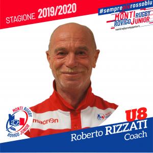 Roberto Rizzati