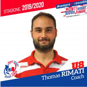 Thomas Rimati
