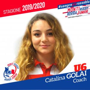 Catalina Golai