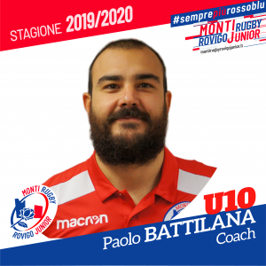 Paolo Battilana